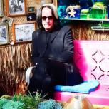 Photo of Todd Rundgren