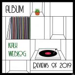 Album Reviews of 2019