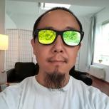 Photo of Yan Jun