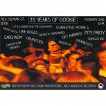 25 Years of Dookie!