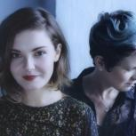 Photo of Honeyblood by Amira Fritz