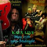 Picture of Eric McFadden & Shake Well