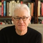Photo of Greil Marcus