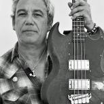 Photo of Mike Watt