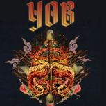 YOB tour flyer