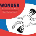 Wonder: A Conversation with Wimmin flyer